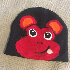 Other - Hippo beanie
